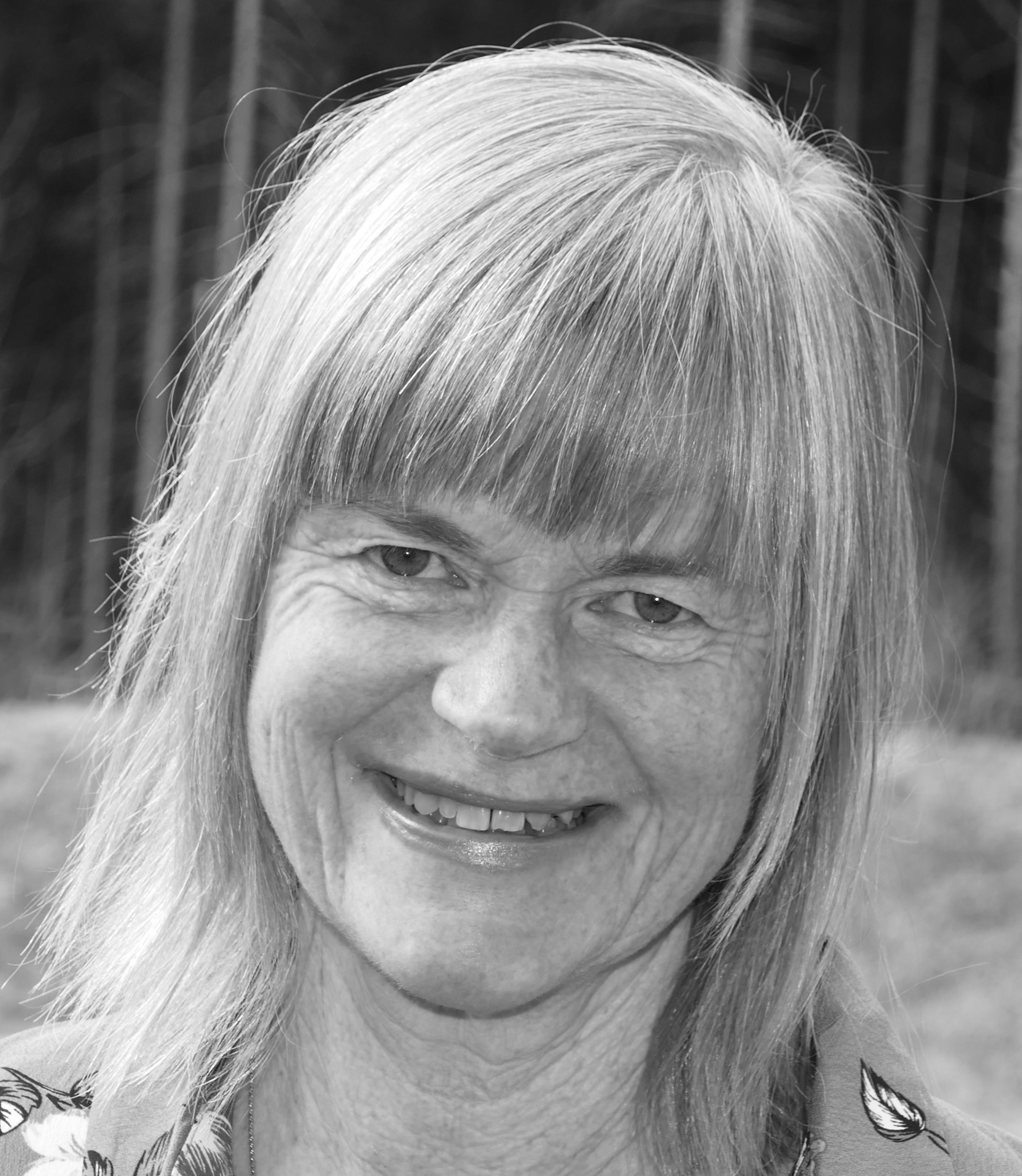 Birgit Haugen